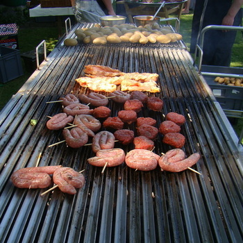 Traiteur Carlo - Barbecue - Suggesties